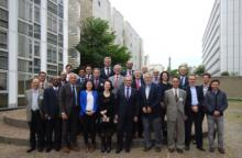 Ecohydrology Workshop and Steering Committee Meeting in Paris