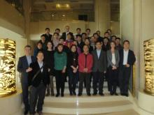 GGMN workshop 'Advancing Groundwater Monitoring in China' held in Beijing