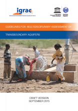 Guidelines for Multidisciplinary Assessment of Transboundary Aquifers